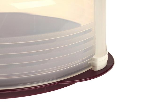 tupperware erste sahne c98 torten bzw kuchenbeh lter neu ovp ebay. Black Bedroom Furniture Sets. Home Design Ideas