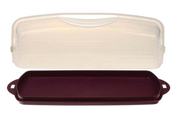 tupperware k nigskuchen c99 torten bzw kuchenbeh lter neu ovp ebay. Black Bedroom Furniture Sets. Home Design Ideas