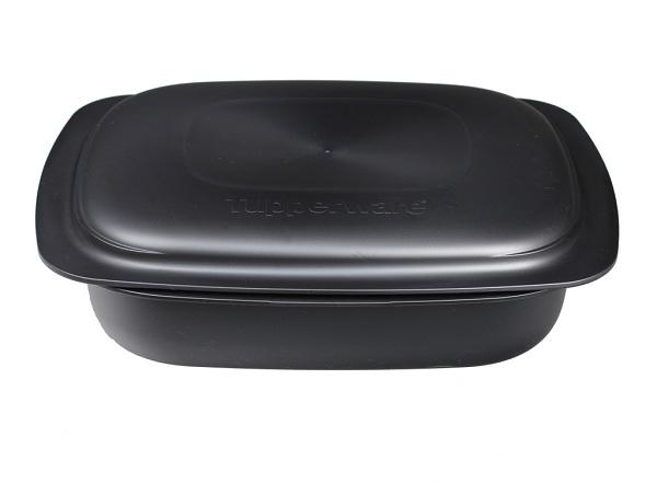 tupperware ultrapro ultra pro 3 3l kasserolle h33 neu ovp ebay. Black Bedroom Furniture Sets. Home Design Ideas